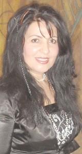 Shahla Aghapour 2009