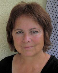 Ursula Teicher-Maier