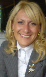 Marine Turashvili
