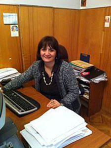 Miranda Tkeshelashvili