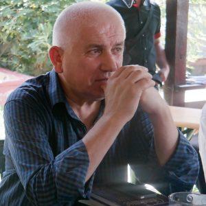 Slavomir Gvozdenović