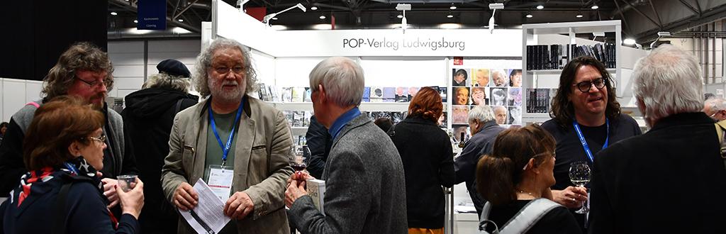 Pop Verlag Ludwigsburg